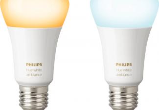 Philips Lampen Kopen : Philips hue white and color e27 duopack smart lampen kopen?