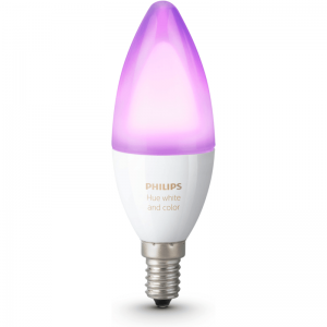Philips Hue White and Color E14 online kopen?