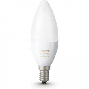 Philips Hue White and Color E14 DUOPACK online kopen?