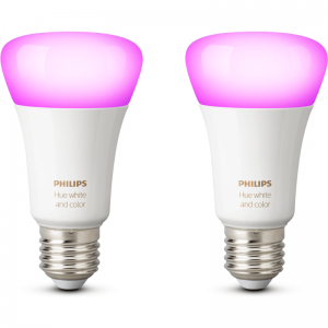 Philips Hue White and Color E27 Duopack online kopen?
