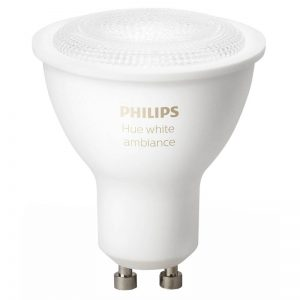 Philips Hue White Ambiance GU10 Single Pack online kopen?