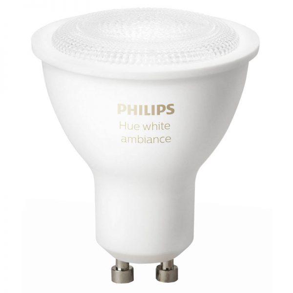Philips Hue White Ambiance GU10 Single Pack online kopen?