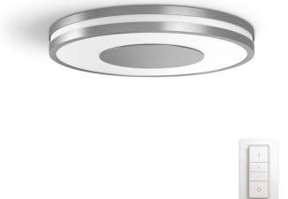 Philips Hue Being Plafondlamp Aluminium online kopen?
