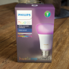 Wat is een Philps Hue E27 lamp