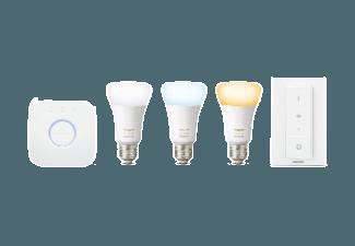 Philips Lampen Kopen : Goedkoop philips hue white ambiance starterkit inclusief dimmer