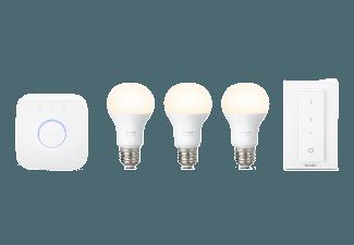 Hue Lampen Kopen : Goedkoop philips hue white starterkit inclusief dimmer switch