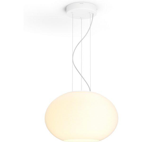Philips Hue Florish Hanglamp White & Color Wit online kopen?